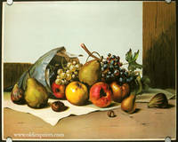 Untitled still life with fruit