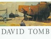 David Tomb: Recent Work. April 2 - 16, 1992. Louis Newman Galleries. Beverly Hills, CA. [Exhibition brochure].