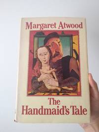 The Handmaid's Tale by Margaret Atwood - First - 1985 - from The Library Kit (SKU: TLK37)