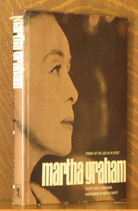 image of MARTHA GRAHAM, PORTRAIT OF THE LADY AS AN ARTIST