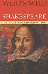 image of Who's Who in Shakespeare