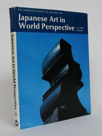 image of Japanese Art in World Perspective