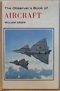 image of The Observer's Book of Aircraft