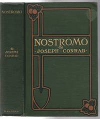 Nostromo -A Tale of the Seaboard