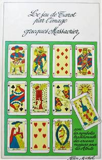image of Le jeu de tarot par l'image, avec les symboles traditionnels des arcanes majeurs pour les Atouts