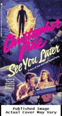 image of SEE YOU LATER