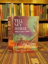 Tell My Horse.  Voodoo - Life in Haiti - Jamaica