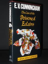 Case of the Poisoned Eclairs