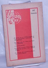 image of El Mundo al Dia: No. 51, 15 Juillet 1952