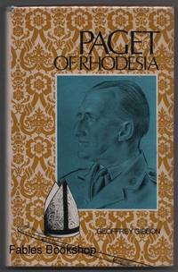 PAGET OF RHODESIA.