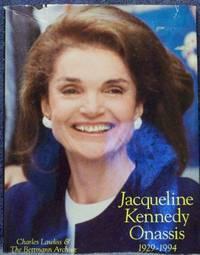 Jacqueline Kennedy Onassis 1929-1994
