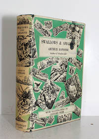 image of Swallows and Amazons