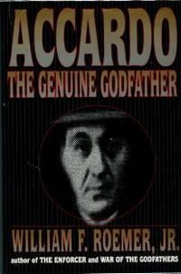 image of Accardo: The Genuine Godfather