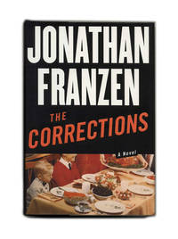 image of The Corrections  - 1st Edition/1st Printing