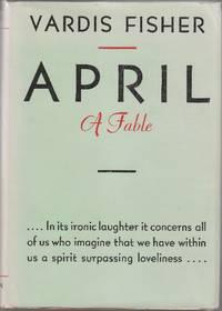 April: A Fable