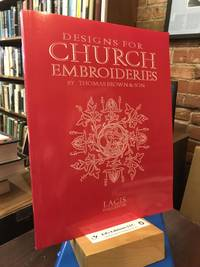 Designs for Church Embroideries