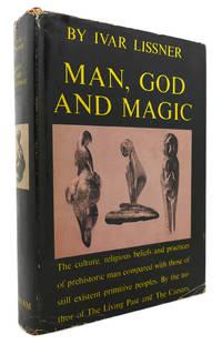 image of MAN,GOD AND MAGIC