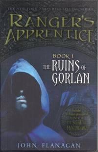image of THE RUINS OF GORLAN: Ranger's Apprentice Book 1