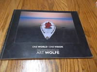 One World, One Vision: The Photographs of Art Wolfe