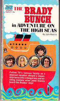 The Brady Bunch in Adventure on the High Seas