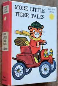 image of More Little Tiger Tales