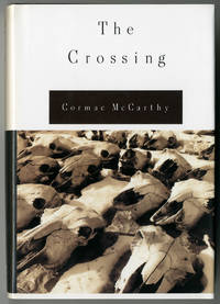 image of THE CROSSING ... VOLUME TWO  THE BORDER TRILOGY