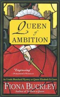 The Queen of Ambition
