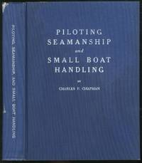 Piloting, Seamanship, and Small Boat Handling