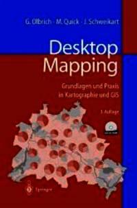 9783642629747 - Desktop Mapping: Grundlagen und Praxis in ... on