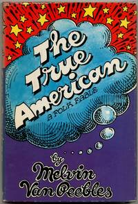 The True American: A Folk Fable