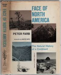 image of Face of North America: The Natural History of the Continent