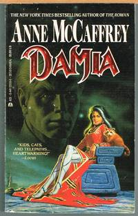 DAMIA, Tower and Hive, Book 2