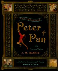 The Annotated Peter Pan, The Centennial Edition