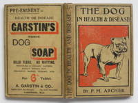 image of The dog: in health and disease