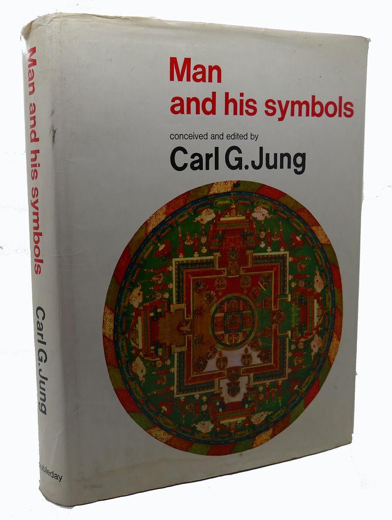 Man And His Symbols By Carl Gustav Jung 1969