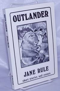 image of Outlander short stories and essays