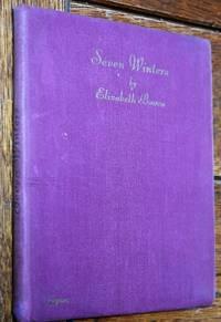SEVEN WINTERS Memories Of A Dublin Childhood