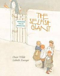image of The Selfish Giant (minedition minibooks)