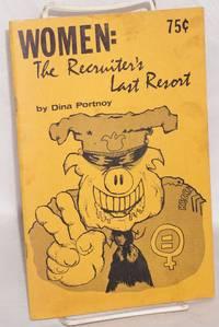 image of Women: The Recruiter's Last Resort