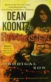image of Dean Koontz's Frankenstein: Prodigal Son