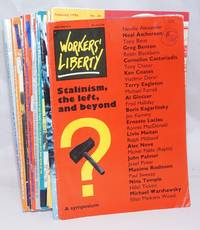 Workers' Liberty [13 issues]