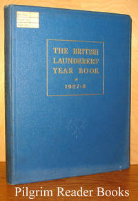 The British Launderers' Year Book for 1927-8