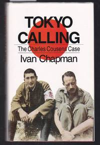 image of Tokyo Calling - The Charles Cousens Case