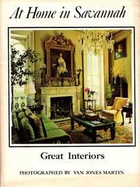 image of At Home in Savannah: Great Interiors