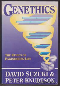 GENETHICS : The Ethics of Engineering Life