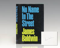 image of No Name in the Street.