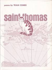 image of Saint Thomas: Poems (Wesleyan Poetry Program)