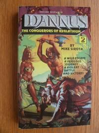 Dannus # 2: The Conquerors of Reglathium