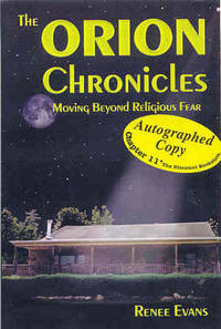 The Orion Chronicles: Moving Beyond Religious Fear