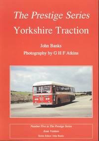 Yorkshire Traction (Prestige Series No.5)